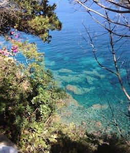 Appartamento a Cala Gonone Sardegna - Cala Gonone - Huoneisto