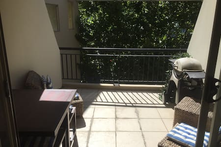 Stylish 1 bed/1 bath-Great location - Neutral Bay - Wohnung