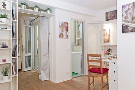 Art Apartment Santa Croce Tommaso