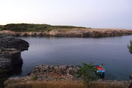 Vacanze in Salento - Hus