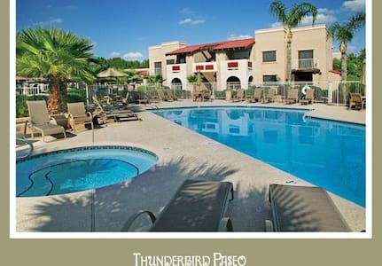 Best Location in the Complex - Glendale - Casa