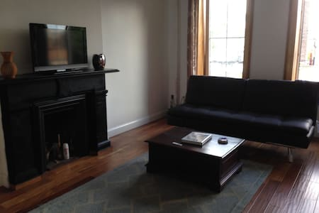 New studio minutes from Manhattan