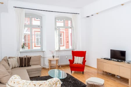 Comfortable Old Town Apartment