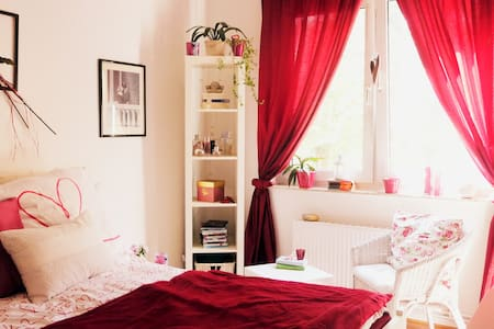 Friendly & Perfectly Located - Wohnung