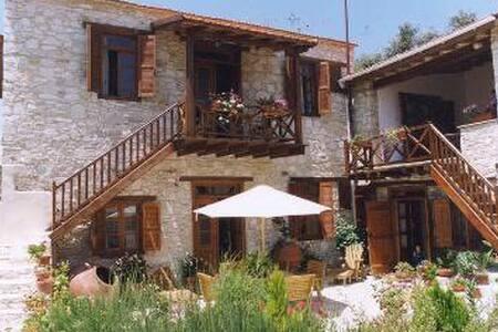 4 Units in Historic Villa - Pis