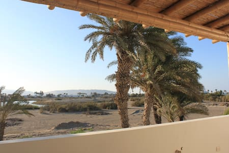 Cozy apartment in Paracas with pool