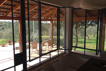 Beautiful Galilee Getaway - Klil - House
