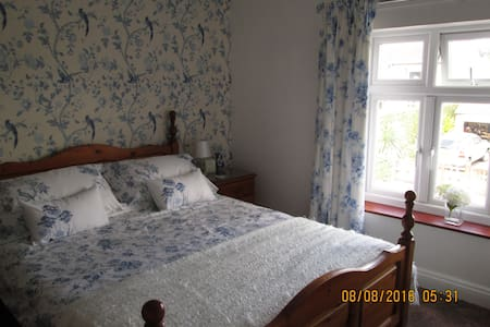 Bumble Cottage annexe rooms at £60 each a night. - Overseal - Rumah