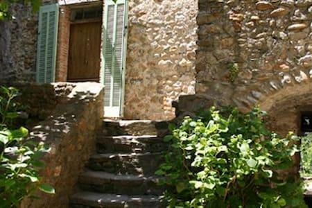 Bijoux Gite in Languedoc, France - Les Mages - Apartment