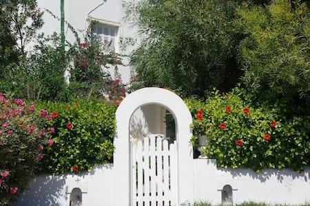 Villa Jumelée Bord de Mer - Hus