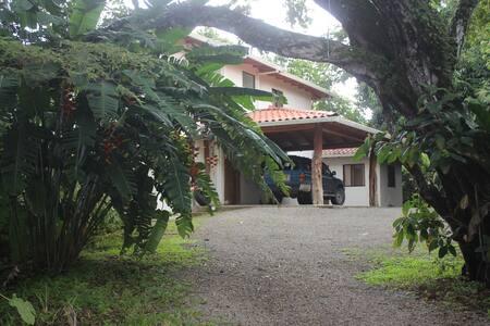 Haus in Montezuma, Costa Rica - Montezuma - House