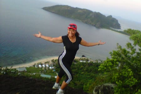 MAI Fiji- Paradise  - Casa
