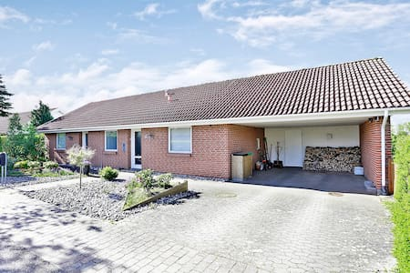 Nice house near LEGOLAND - Billund - Casa