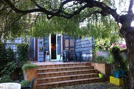 Chambre dans  joli pavillon arboré  - Savigny-sur-Orge