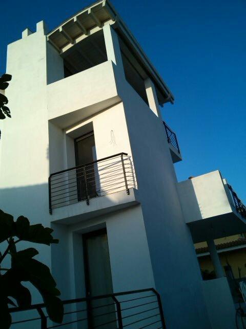 Apartment 40,000 euros Olbia