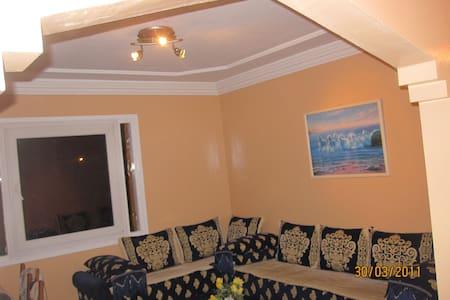 Ferienwohnung Agadir - Apartment
