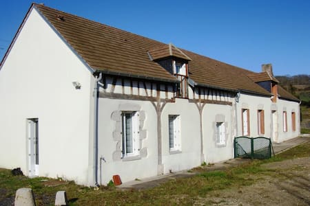 "Self catering rental ""Le VAL""  Gien - Briare"