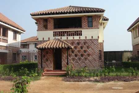 Exclusive Furnished 2 Bedroom Villa