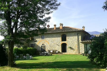 Florence countryside, nice cottage - Vicchio - Wohnung