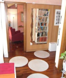 bellissimo appartamento nel verde  - Comazzo - Apartment