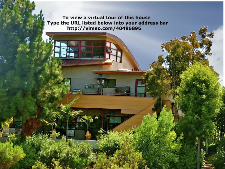 Architectural Gem Hike To Beach 2 Houses For Rent In Los Angeles
