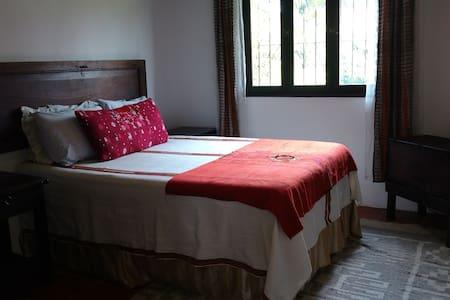 ANTIGUA GUATEMALA - Apartment