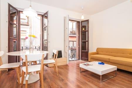 Cute apartment in San Cosme