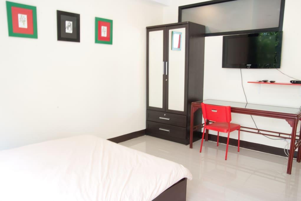 4. Bangkok fab Luxury Apartment 203