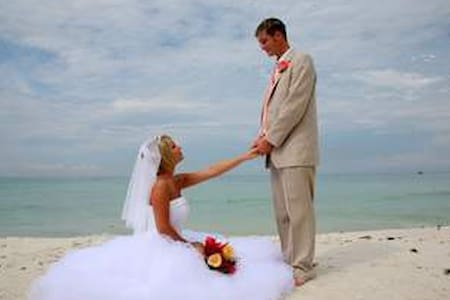 Beach Weddings at Village Hide - Bed & Breakfast
