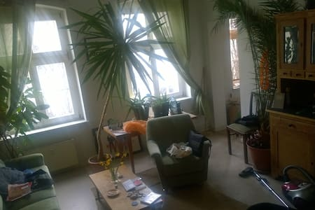 Cosy two-room apartment Mitte - Berlin - Lejlighed