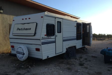 26' Travel Trailer - Camper