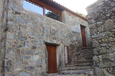 Casa Peneda Gerês - Germil - Haus