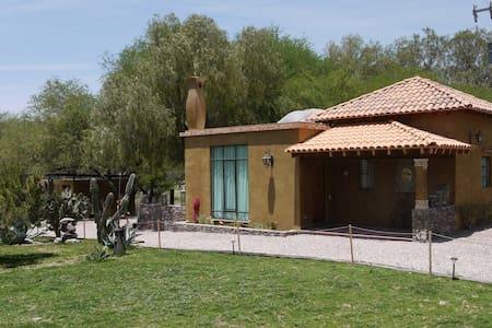 Le Petit Chateau Traditional&Unique - San Miguel de Allende - Villa