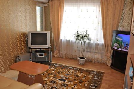 2 room apartment in Donetsk - Apartmen