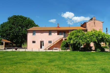Relaxing in farmhouse Perugia - Perugia