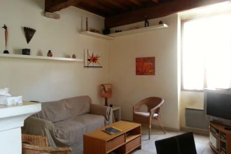 charmante maison de village 90 m2 - House