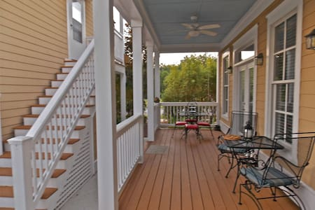 Low Country Carriage House - Bluffton - Appartement