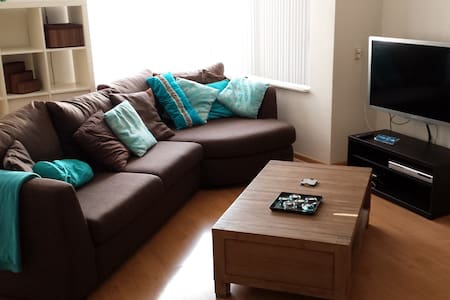 Apartment near Rotterdam - Daire