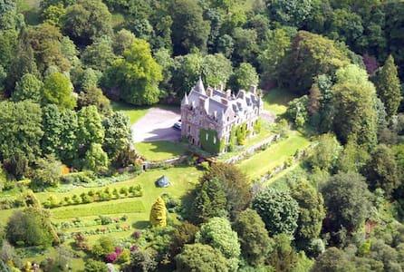 Kilbryde Castle Apartment - Dunblane - Apartamento