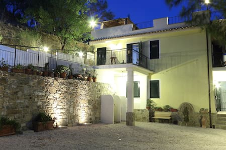 B&B LA GATTA DEL CILENTO - Bed & Breakfast