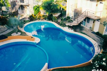 EQUIPADO DEPARTAMENTO EN ALTAMIRA TAMAULIPAS - Altamira - Appartement