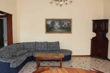 Appartamento Orchidea - Marina di Mancaversa - Appartement