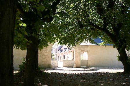 Holiday house in Loire Valley - Blois - Ev