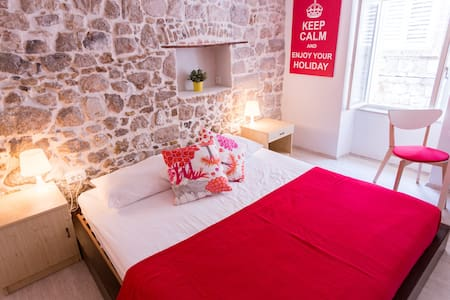 Inside the City Walls Apartments 1 - Dubrovnik