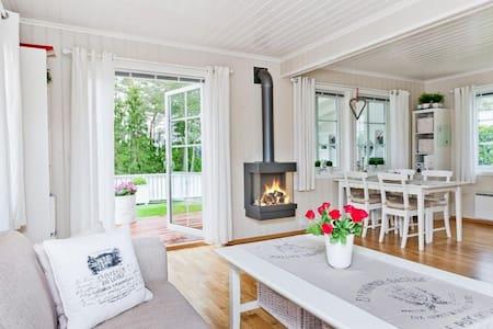 Lovely house in Engelsviken - Fredrikstad - House