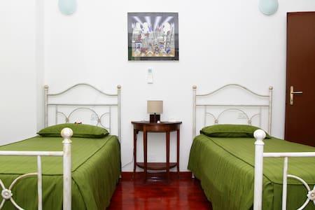Brucamina farmhouse (FERRARA) - Bed & Breakfast