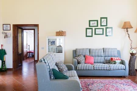 La Ginestra Villa Firenze Toscana Florence Tuscany - Haus