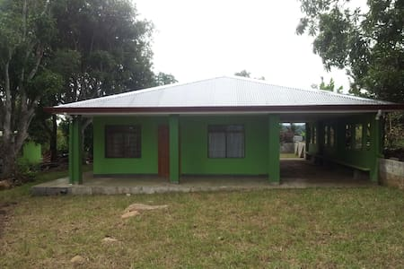 2 BR, country side,great for family