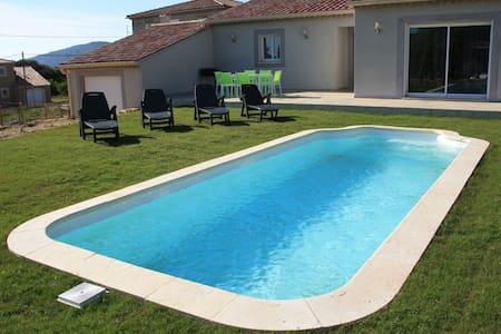Maison de vacances 6 pers à  Beaumes de Venise - Rumah