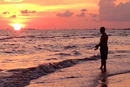Casa Cielo, an Island retreat. - Fort Myers Beach